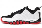 G98278 adidas D Rose Englewood II 黑白色男子篮球鞋