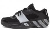 G98285 adidas Regulate 黑色男子篮球鞋