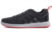 G98357 adidas X-hale 2014 黑灰色中性篮球鞋