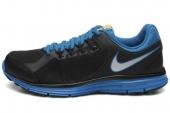 631629-006 Nike Lunar Forever 3 Msl 黑蓝色男子跑步鞋