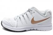 631713-102 Nike Wmns Vapor Court 白色女子网球鞋