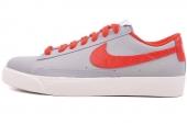 315876-020 Nike Blazer Low 开拓者灰色男子休闲板鞋
