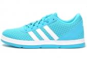 G98295 adidas X-Hale 2 蓝色中性篮球鞋