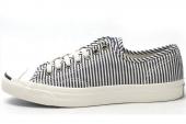 144066 Converse Jack Purcell 玳瑁开口笑系列中性硫化鞋