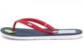 636545-410 Nike Solarsoft Thong 2 Soccer 深蓝色男子拖鞋