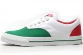 143992 Converse Cons Skate 国家队配色中性硫化鞋