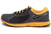 631629-009 Nike Lunar Forever 3 Msl 深灰色男子跑步鞋