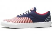 143990 Converse Cons Skate 美式国旗风中性滑板鞋