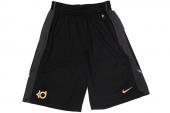 597762-010 Nike杜兰特黑色男子篮球短裤