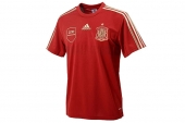 G85232 adidas2014世界杯西班牙对球衣球迷版