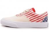 143989 Converse Cons Skate 美式国旗中性滑板鞋