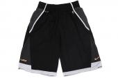 596472-010 Nike勒布朗黑色男子篮球短裤