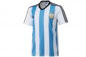 G75181 adidas2014世界杯阿根廷队球衣球迷版