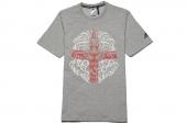 F94798 adidas Eng Country Tee 英格兰队灰色世界杯纪念T恤