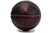 BB0517-066 Jordan乔丹黑红色男子篮球
