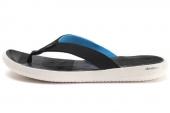 D66599 adidas Climacool Boat Flip 清风系列黑色男子拖鞋