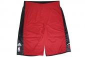 G78351 adidas Smrrn Short 红黑色男子篮球短裤