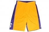 G78349 adidas Smrrn Short 黄蓝色男子篮球短裤