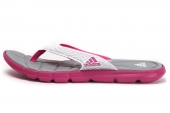 F32910 adidas Adipure 360 Thong W 海湾洋红女子拖鞋