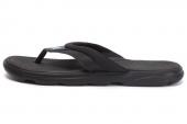 Q22017 adidas Raggmo 2 黑色男子拖鞋