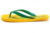 F39277 Nike Flipper 亮日黄中性拖鞋