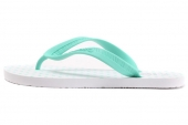 F39271 adidas Flipper W  亮白女子圆点图案拖鞋