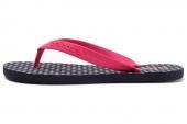 F39274 adidas Flipper W 新海军蓝女子星星图案拖鞋