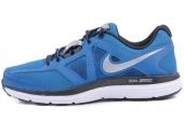 642821-401 Nike Dual Fusion Lite 2 Msl 蓝色男子跑步鞋
