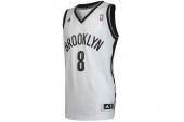 L76284 adidas NBA白色男子篮球背心