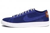 654483-400 Nike Blazer Low Mesh 超蓝色男子休闲板鞋