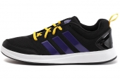 G98355 adidas X-Hale 2014 黑色男子篮球鞋