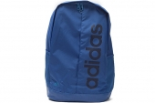 M67883 adidas Lin Per BP 蓝色中性背包