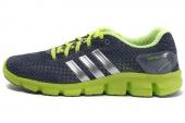M22724 adidas CC Ride M 清风系列灰色男子跑步鞋