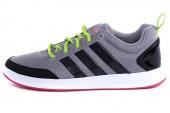 G98356 adidas X-Hale 2014 灰色男子篮球鞋