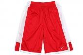 540468-657 Nike红白色男子篮球短裤
