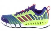 G66655 adidas Clima Revent W 清风系列紫色女子跑步鞋