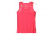 589032-685 Nike红色女子运动背心