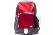 M67255 adidas Nga 1.0 LS 红色中性背包