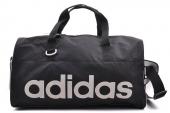 M67867 adidas黑色中性单肩包