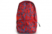 M65212 adidas Egg BP Der2 红色中性豹纹图案背包