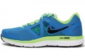 642821-402 Nike Dual Fusion Lite 2 Msl 蓝色男子跑步鞋