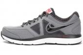 642821-005 Nike Dual Fusion Lite 2 Msl 黑灰色男子跑步鞋