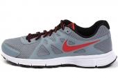 554954-039 Nike Revolution 2 Msl 磁铁灰色男子跑步鞋