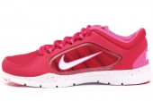643083-603 Nike WMNS Flex Trainer 4 紫红色女子训练鞋