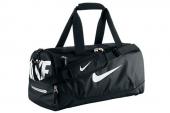 BA4897-001 Nike黑色中性单肩手提两用包