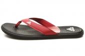 M22623 adidas Sc Beach 3point M 黑色男子拖鞋