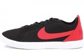 579957-061 Nike Sprtswr Classic 黑红色男子休闲鞋