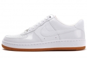 654852-100 Nike WMNS Af1 Ultra Forc 空军一号白色女子休闲板鞋