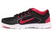 643083-008 Nike WMNS Flex Trainer 4 黑红色女子训练鞋