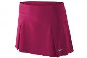 621020-691 Nike紫红色女子网球梭织短裙